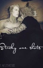Stucky one shots by AntlersAreForMe