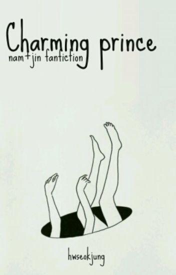 charming prince; nam+jin