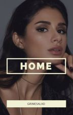 HOME - maggie greene fanfiction #wattys2017 by grimesalad