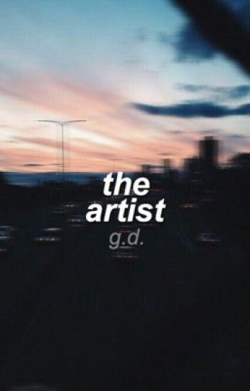 the artist • g.d.