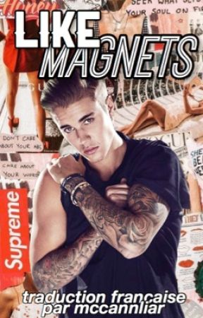 Like Magnets | VF by mccannliar