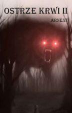 Ostrze Krwi 2    TMNT by Arnext