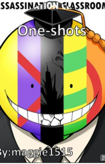 Assassination Classroom One-Shots