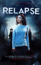 RELAPSE ▷ SHERLOCK HOLMES by Eliathe92