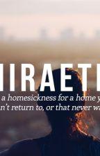 Hiraeth... by HphngNguyn833