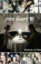 Fire Heart by Princess_of_Blanco