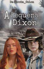 A Pequena Dixon(Parada) by Minah_Loka
