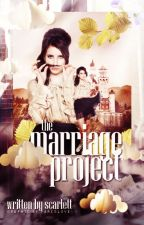 The Marriage Project by DjBunny