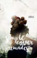 Simple cover premades ≫ coming soon by IsabellaGraphics