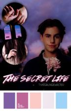 The Secret Life // A Shawn Hunter fanfic by ThatGrungeWriter
