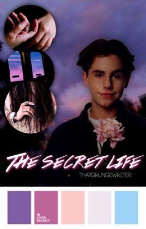 The Secret Life // A Shawn Hunter fanfic by ThatGrungeWriter