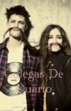 Colegas De Quarto by istillyoursoul