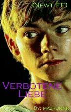 Verbotene Liebe (Newt FF) #Wattys2016 by mazrunnr