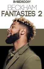 Beckham Fantasies 2 by bvsedrocky