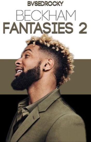 Beckham Fantasies 2