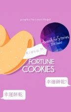 Fortune Cookies  by Ubuntu_