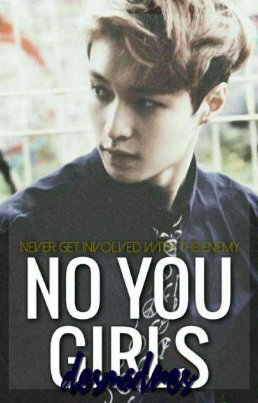 No You Girls || yixing