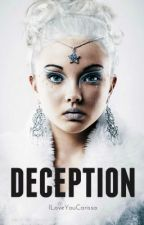 Deception (Axyl, #1) by _ughful_
