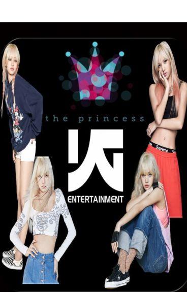 YG PRINCESS