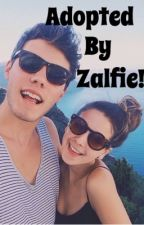 Adopted by Zalfie by larahorgan