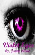 Violet Eyes (Remake) by ThatIndieWriter
