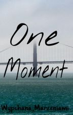 One Moment | Leondre Devries by _littlexprincess