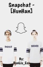 Snapchat - [HunHan] by -ohxbnnd