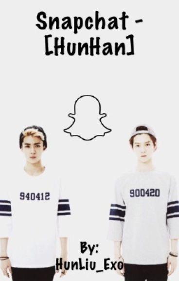 Snapchat - [HunHan]
