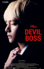 Devil Boss  «Vkook» by Min3094