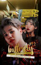 Butterfly. Pt 2 | pjm by hyunryu-