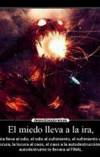 Naruto: Vida Entre Hadas by Kirito-Uzumaki-Senju