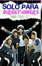 Solo Para Directioners. by Dany-Styles_12Z