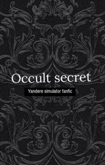 Yandere simulator- occult secrets