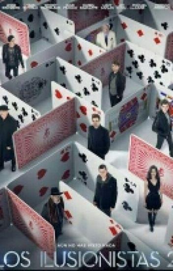 Los Ilusionistas: Una Nueva Jinete