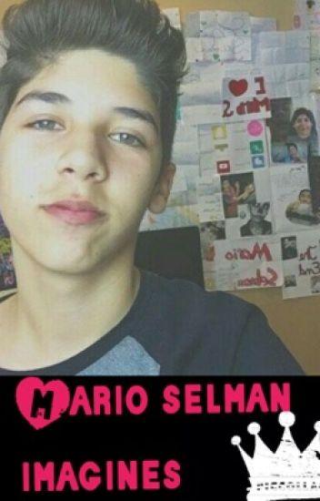 Mario Selman Imagines ♡