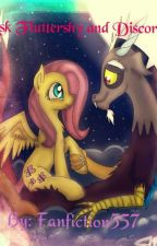 Ask Fluttershy and Discord by Fanfiction557