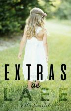 Extras de LAEE by danther