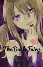 The Dark Fairy by FairyqueenX777