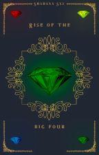 The Big Four -Terminada- by ShadanaSxs