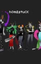 Homestuck x Reader (requests open) by loser1231