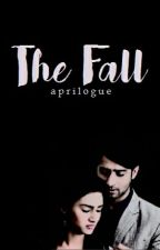 The Fall ➵ sharica au  by aprilogue