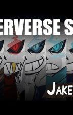 Underverse/komiks by ZixyLove