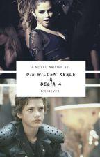 Die Wilden Kerle und Delia 4 by DWK4ever