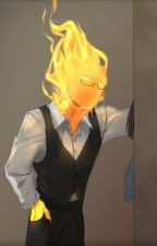 Grillby X Reader Lemon  by Civilyconstricted