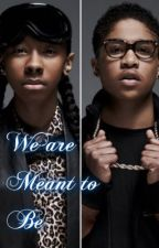 We are Meant To Be (Raysanto boyxboy) by GxldenxBeauty