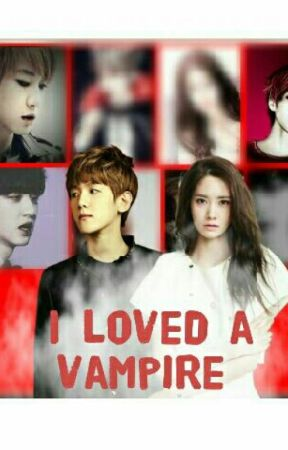 Vampire In Love  by chansgirl12