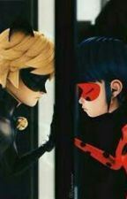 Miraculous Ladybug: Lost Happiness (Book 1) by GoldenDilemma