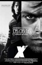 X-23 | Bucky Barnes by ThePhiladelphia