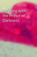 Meeting with the Prince of Darkness by Song88