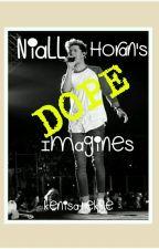 Niall Horan's DOPE Imagines (BWWM) by KeniSatekge